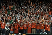 Men's Hoops Clips / by Miami Hurricanes