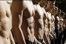 Abercrombie Hot Guys Around the World  / by Abercrombie & Fitch