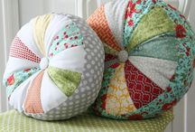 Pillows / by Jane Cook