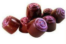 MADE in Oregon: Chocolate / Unique, sometimes surprising, Oregon-made artisan chocolates. YUM. / by Katrina Wheeler