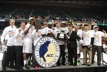 2013 Men's Basketball Season / by Miami Hurricanes