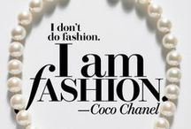 Fashionable Phrases / by Aventura Mall