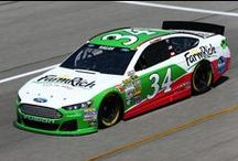 Farm Rich Race Days / Farm Rich is proud to sponsor NASCAR driver David Ragan and the #FarmRich34 Ford. Look for us on the track this year (in Phoenix March 2 and Atlanta Motor Speedway on Labor Day weekend)! / by Farm Rich