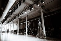 Fashion Week 2014 / by Aventura Mall