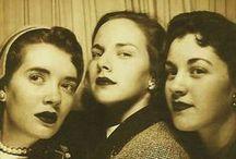 Vintage Ladies / by Vint Condition