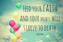 Quotes / by Jennifer Dinning Brenda Remlinger
