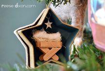 Christmas / by Jennifer Dinning Brenda Remlinger