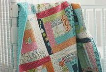 Quilts / by Jennifer Dinning Brenda Remlinger