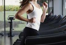 Fitness / by Natasha A
