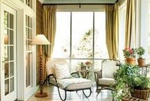 Front Porch Remodel / by Vint Condition