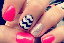 Nails / by Lindsey Parker