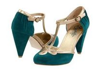 Shoe Love / by Vint Condition