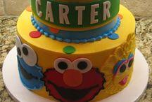 Birthdays & More / by Jennifer Dinning Brenda Remlinger