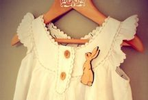 Baby clothes that are cute! / by Shelly Barnes