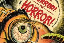 Horror Business / by Julie Rowbotham