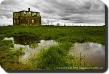 Abandoned North / by Vint Condition