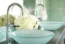 Bathrooms / by Jennifer Dinning Brenda Remlinger