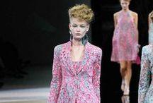 Milan Fashion Week SS14  / by Models 1