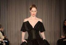 New York Fashion Week AW14 / by Models 1