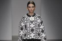 London Fashion Week AW14  / by Models 1