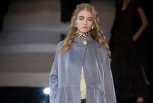 Milan Fashion Week AW14 / by Models 1