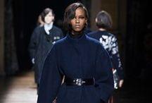 Paris Fashion Week AW14 / by Models 1