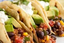 Me encanta la comida Mexicana! / by Emily Grace
