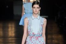 New York Fashion Week S/S 15 / by Models 1