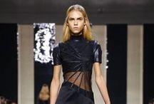 London Fashion Week S/S 15 / by Models 1