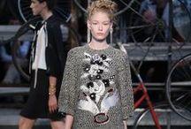 Milan Fashion Week S/S 15 / by Models 1