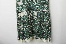 Cloth / by Katie Craig