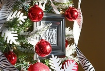Christmas Trees / by Marvelous With Marti