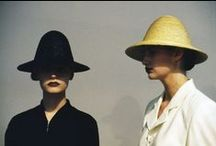 hats / by Jade Lai