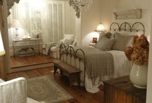 Bedroom / by Kristin Yates