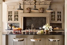 Kitchens / by Interior Angles
