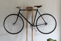 Cycling stuff / by Betty Kunath