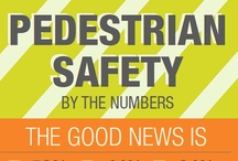 Pedestrian Safety / by Safe Kids Worldwide