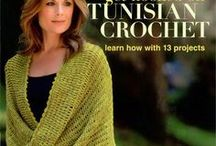 Tunisian Crohet - Hooks, Designs & More / Shop now: http://www.MaggiesCrochet.com / by Maggie's Crochet