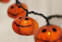 Halloween / by Debbie Canning-Forest