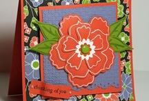 SU..Fun Flowers die / by Sylvana Collins