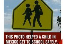 Donate a Photo - Help a child in Mexico get to school safely! / You can turn your photos into a way to help children play sports safely! Through Johnson & Johnson new free app, Donate a Photo, every photo you upload can turn into $1 to help a child in Mexico get to school safely. Find it in the iPhone app store and Google Play Market or visit http://www.donateaphoto.com/. / by Safe Kids Worldwide