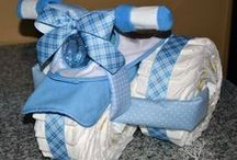 Baby Shower/3 / by Mary Knutson