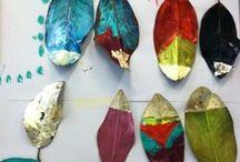 Crafts I Want to Try / by Mackenzie Westphal