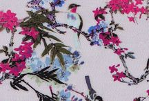 fabulous fabrics / by Laurie Aston