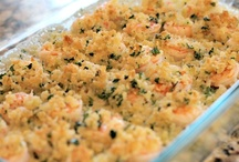 Everything: Savory / Savory dishes I have or would love to try. / by Cassandra Byers