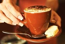 Do you fancy a coffee? / by Ana Estruch