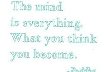 Everything: Note to Self / by Cassandra Byers