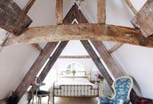 master bedroom / by Ashley M. | (never)homemaker