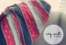Craft | Sewing / by Aisha Mahmoud