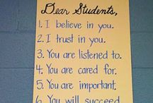 Hot For Teacher's Ideas / by Heather McKinzey